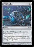 Welding Jar - Mirrodin