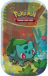 Pokemon Kanto Friends Mini Tin: Bulbasaur