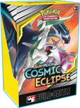 Pokemon SM12: Sun & Moon Cosmic Eclipse Prerelease / Build & Battle Pack