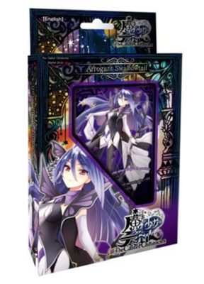 The Caster Chronicles: Arrogant Swallowtail Starter Deck
