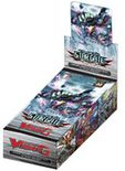 Cardfight Vanguard G Extra Booster Vol. 3: The Galaxy Star Gate Booster Display Box