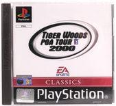 Tiger Woods PGA Tour 2000 (Classics) - PS1