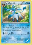 Glaceon 19/111 - X&Y Furious Fists