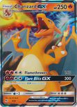 Charizard GX 9/68 - Sun & Moon Hidden Fates