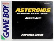 Asteroids (Manual)