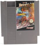 Castlevania III: Dracula's Curse - NES