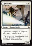 Lightwalker - Battlebond