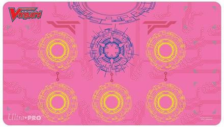 Ultra Pro Playmat, Vanguard Pink