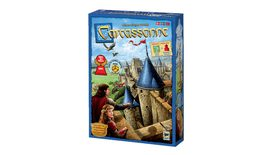 Carcassonne New Edition (SE/NO/DK)