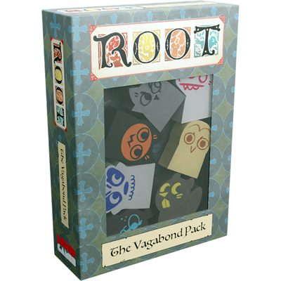 Root: The Vagabond Pack (PREORDER)