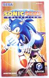 Sonic Gems Collection (Manual)