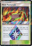 Heat Factory Prism Star - Sun & Moon Lost Thunder
