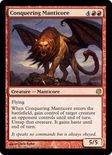 Conquering Manticore - Heroes vs Monsters