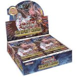 Yu-Gi-Oh! The Infinity Chasers Booster Display Box