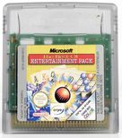 Microsoft: The Best of Entertainment Pack - GBC