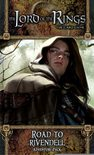 Lord of the Rings LCG: Road to Rivendell Adventure Pack