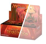 Hour of Devastation Half Box