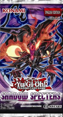 Shadow Specters Booster