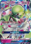 Gardevoir GX 93/147 - Sun & Moon Burning Shadows