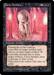 Curse Artifact - The Dark