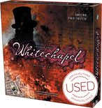 Letters from Whitechapel *USED*