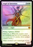 Angel of Invention - Prerelease Promot