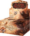 Flesh and Blood TCG Monarch 1st Edition Booster Display (PREORDER)