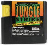 Jungle Strike - Mega Drive