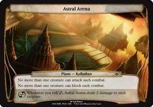 Astral Arena - Planechase Anthology