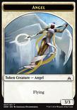 Angel TOKEN 3/3