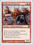 Balduvian Barbarians - 9th Edition