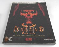 Diablo II The Only Official Strategy Guide