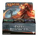 Fate Reforged Booster Display Box