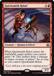 Quicksmith Rebel - Aether Revolt