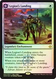 Legion's Landing - Buy-a-Box Promot