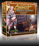 Argent the Consortium: Mancers of the University (2nd Edition)