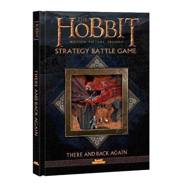 Hobbit There And Back Again Book
