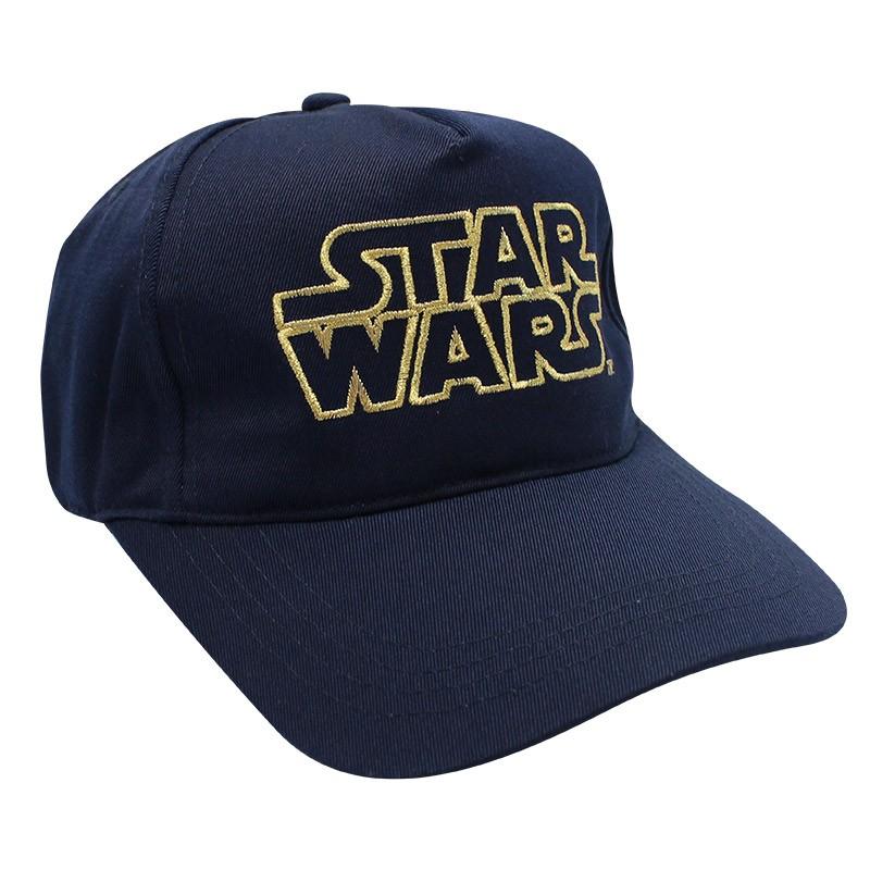 Star Wars Cap  Logo  107812a01d5