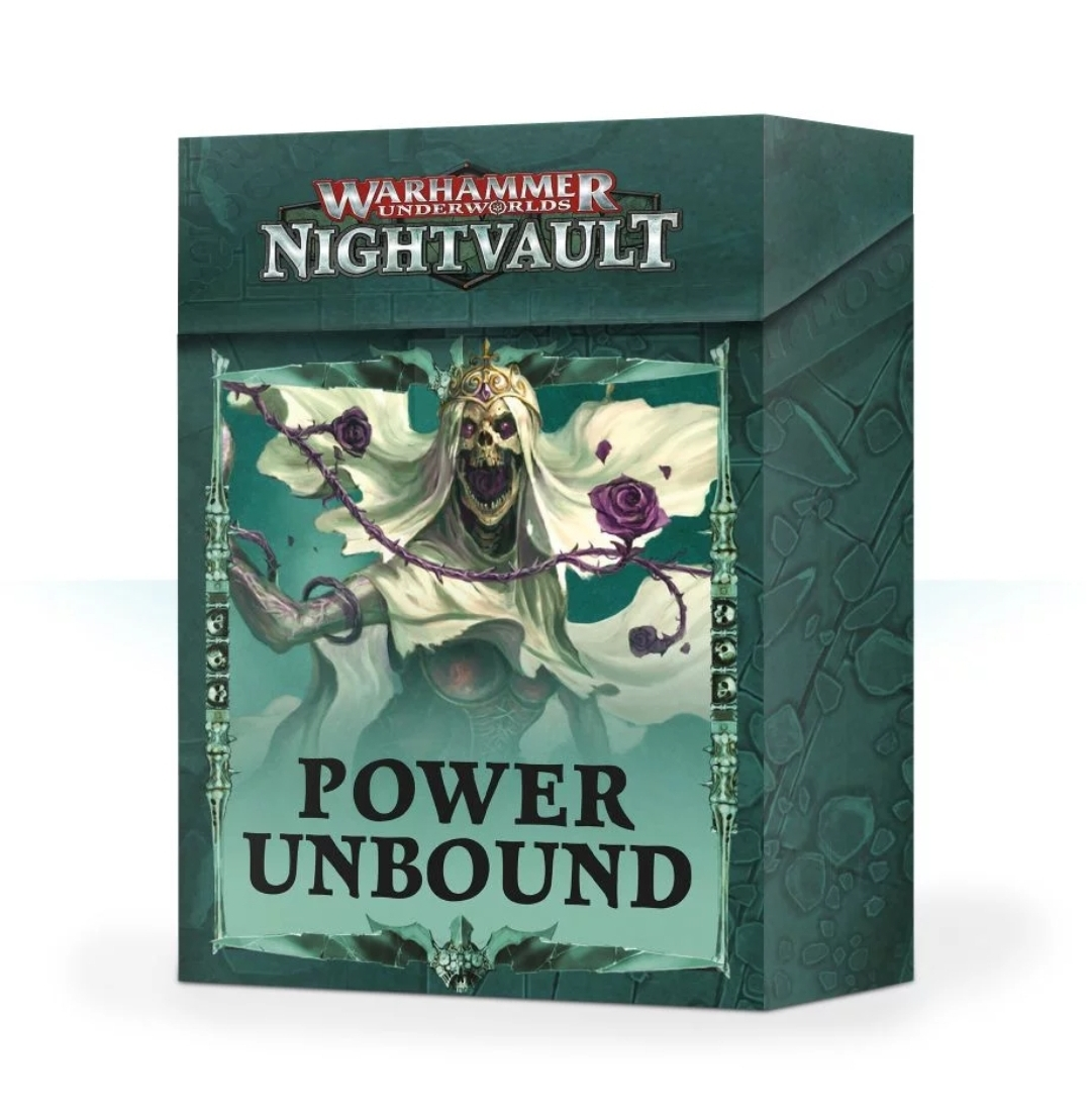 Bildresultat för nightvault power unbound